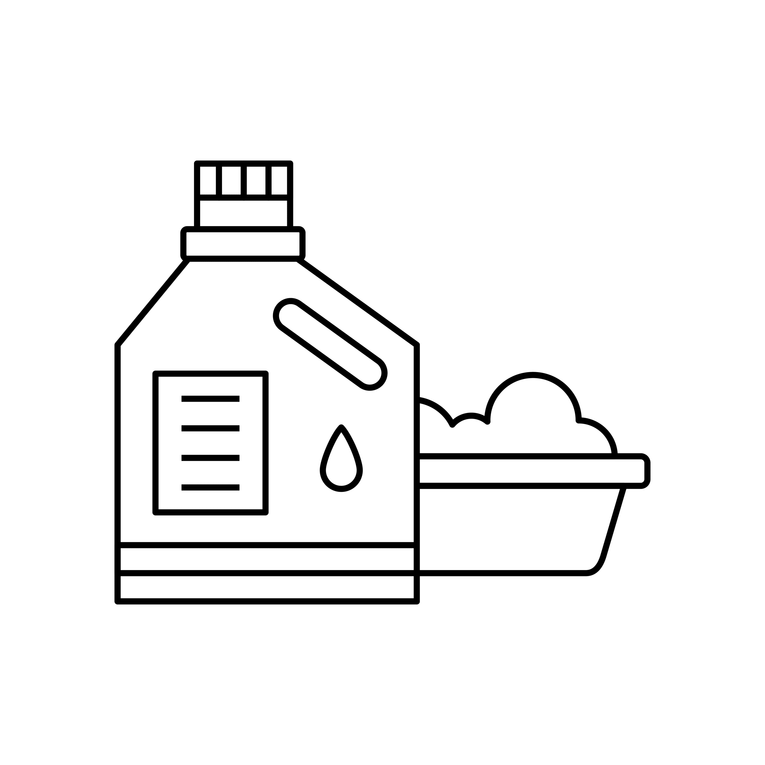 Bristol Drain & Plumbing Cleaning Logo