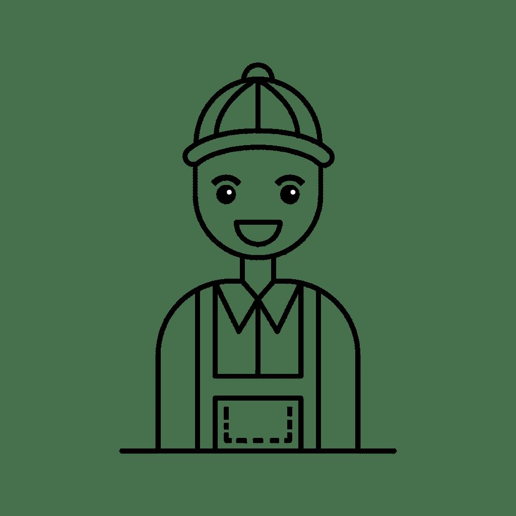 Emergency Plumber Icon
