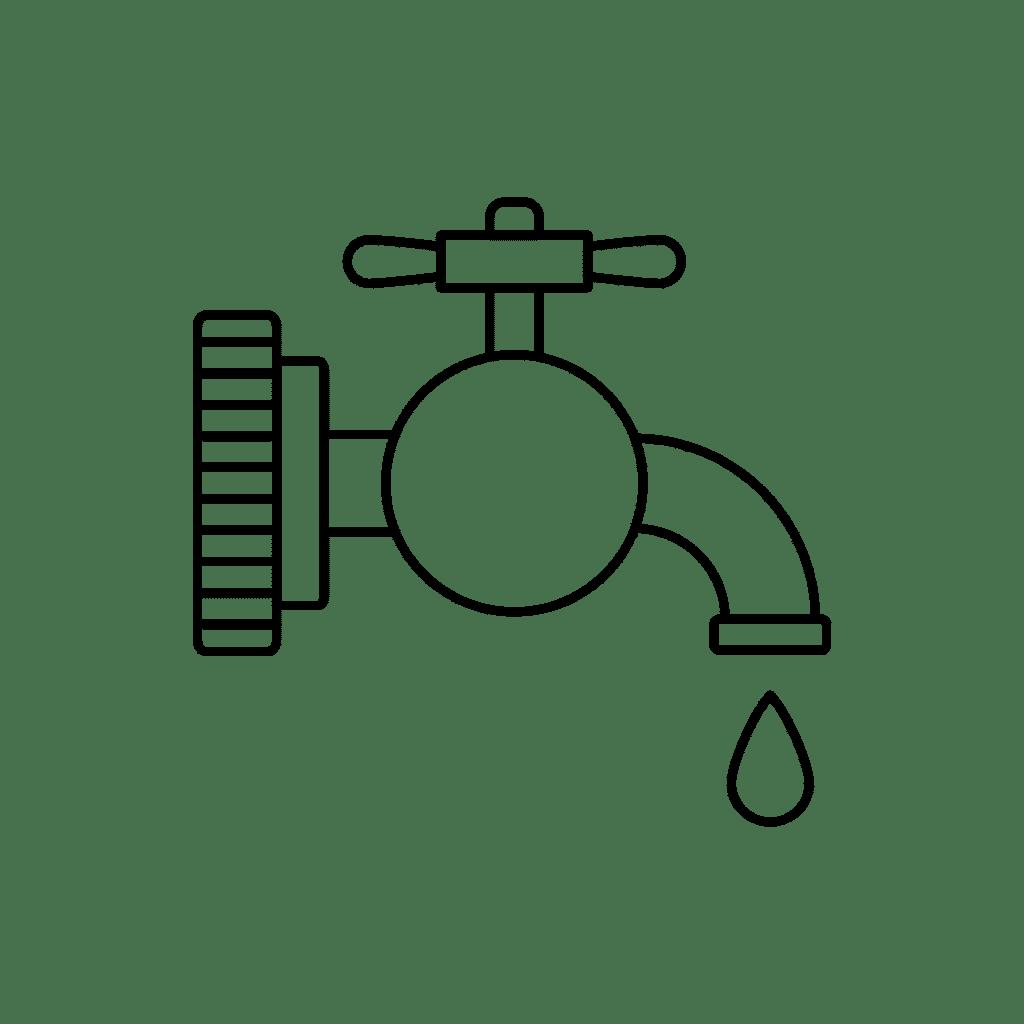 Bristol Drain & Plumbing Leak Logo