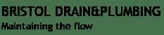 Bristol Drain & Plumbing Text Image Logo