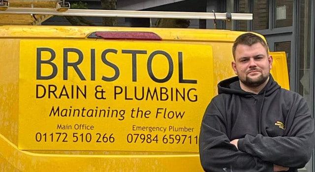 Bristol drain and plumbing reputation image