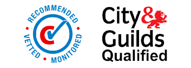 Checkatrader City and Guilds