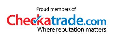 Checkatrade proud member Logo