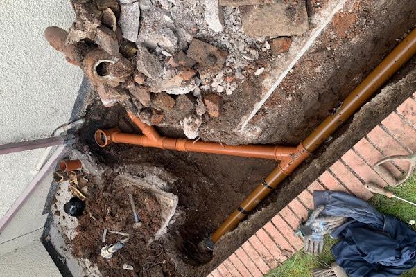 Drain Repair - Bristol Drain and Plumbing